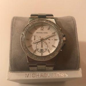 Accessories - Brand New Michael Kors Ritz Chronograph